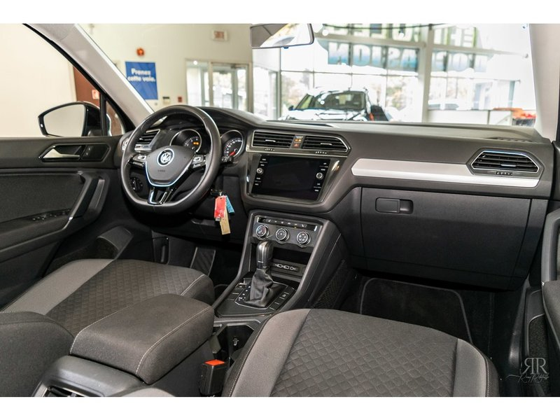 2018 Volkswagen Tiguan for sale in Quebec, Quebec