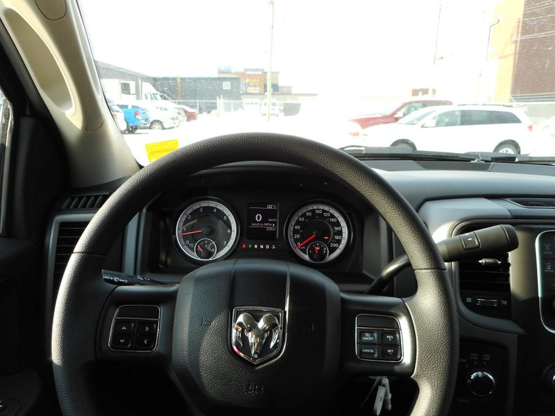 2018 Ram 1500 for sale in Cold Lake, Alberta