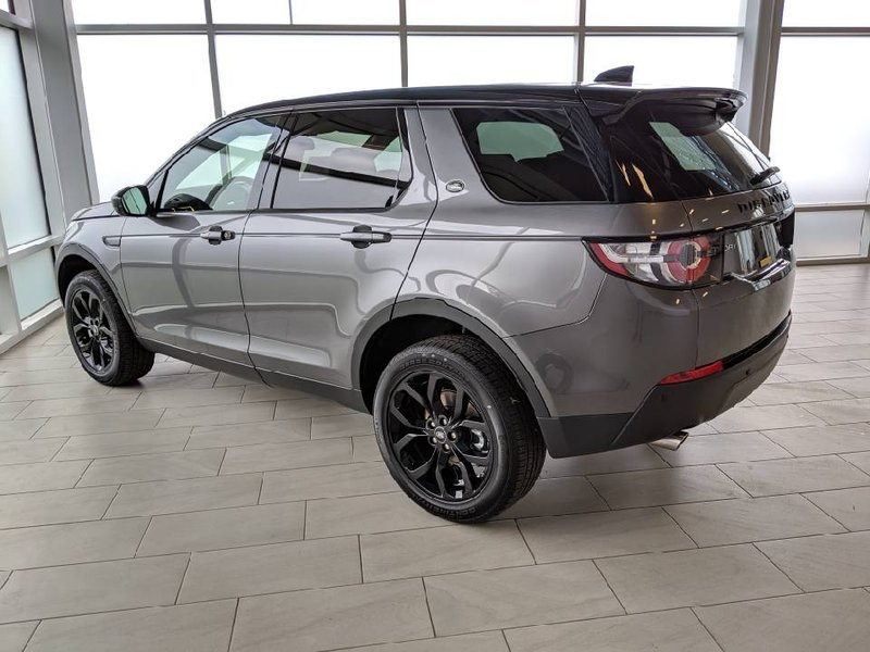 2019 Land Rover Discovery Sport for sale in Edmonton, Alberta