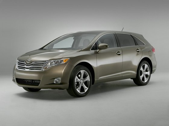 2010 Toyota Venza for sale in Calgary, Alberta