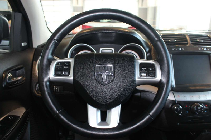 2014 Dodge Journey for sale in Spruce Grove, Alberta