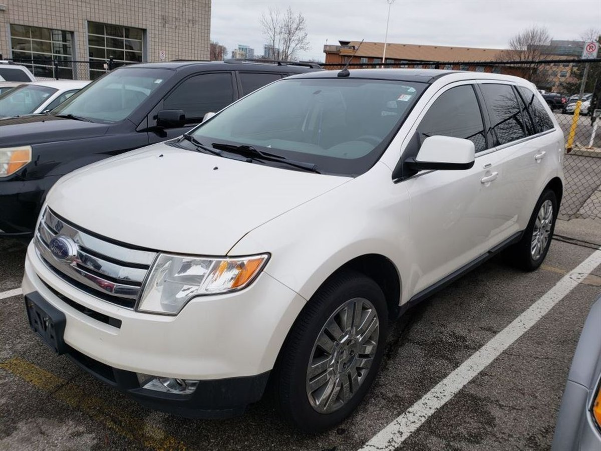 2009 Ford Edge for sale in Oakville, Ontario