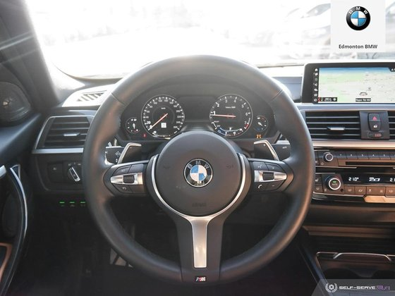 2018 BMW 3 Series for sale in Edmonton, Alberta