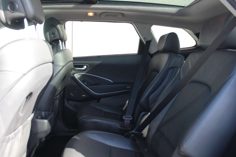2017 Hyundai Santa Fe XL for sale in Edmonton, Alberta
