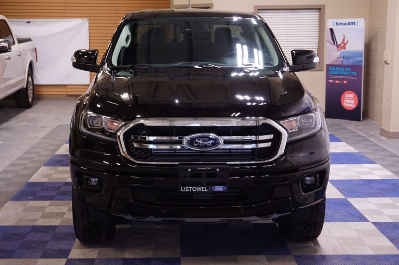 2019 Ford Ranger for sale in Listowel, Ontario