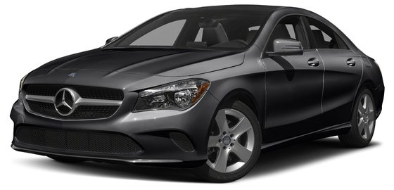 2018 Mercedes-Benz CLA for sale in Innisfil, Ontario