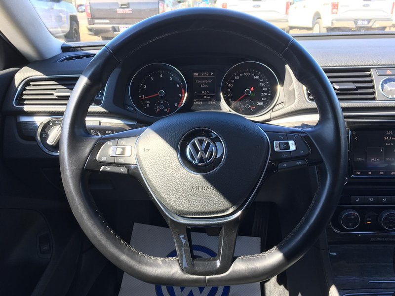 2016 Volkswagen Passat for sale in Thunder Bay, Ontario
