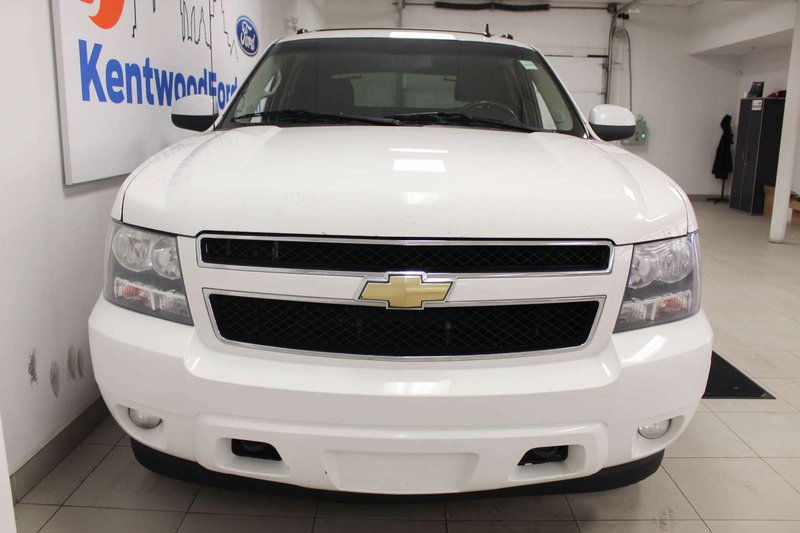2011 Chevrolet Avalanche for sale in Edmonton, Alberta