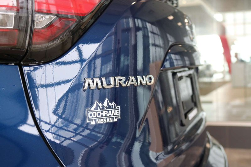 2019 Nissan Murano for sale in Cochrane, Alberta