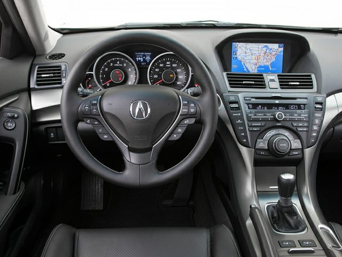 2013 Acura TL for sale in Oakville, Ontario