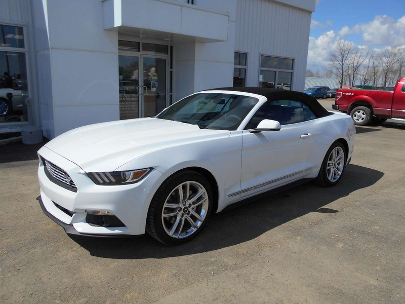 2017 Ford Mustang for sale in Langenburg, Saskatchewan