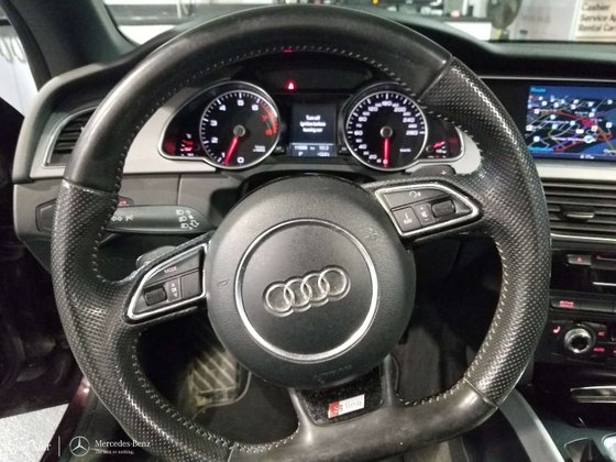 2013 Audi A5 for sale in Calgary, Alberta