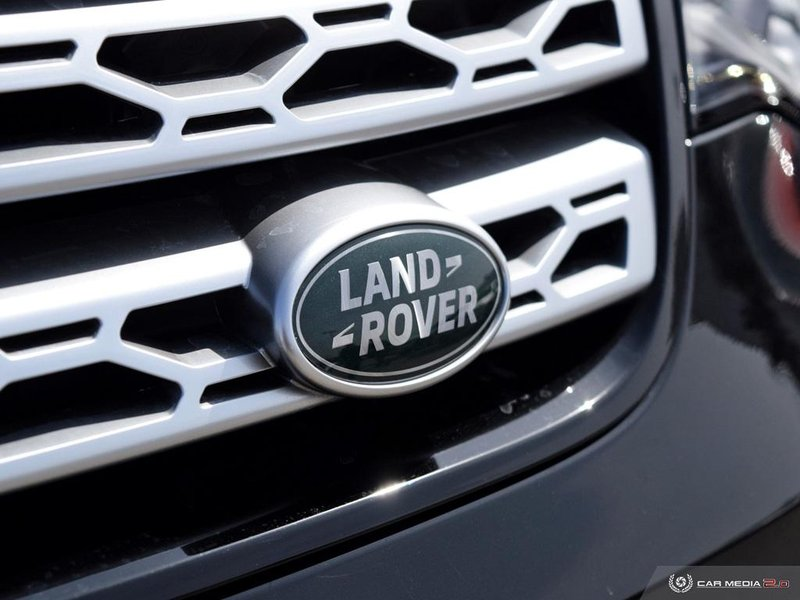 2018 Land Rover Discovery for sale in Winnipeg, Manitoba