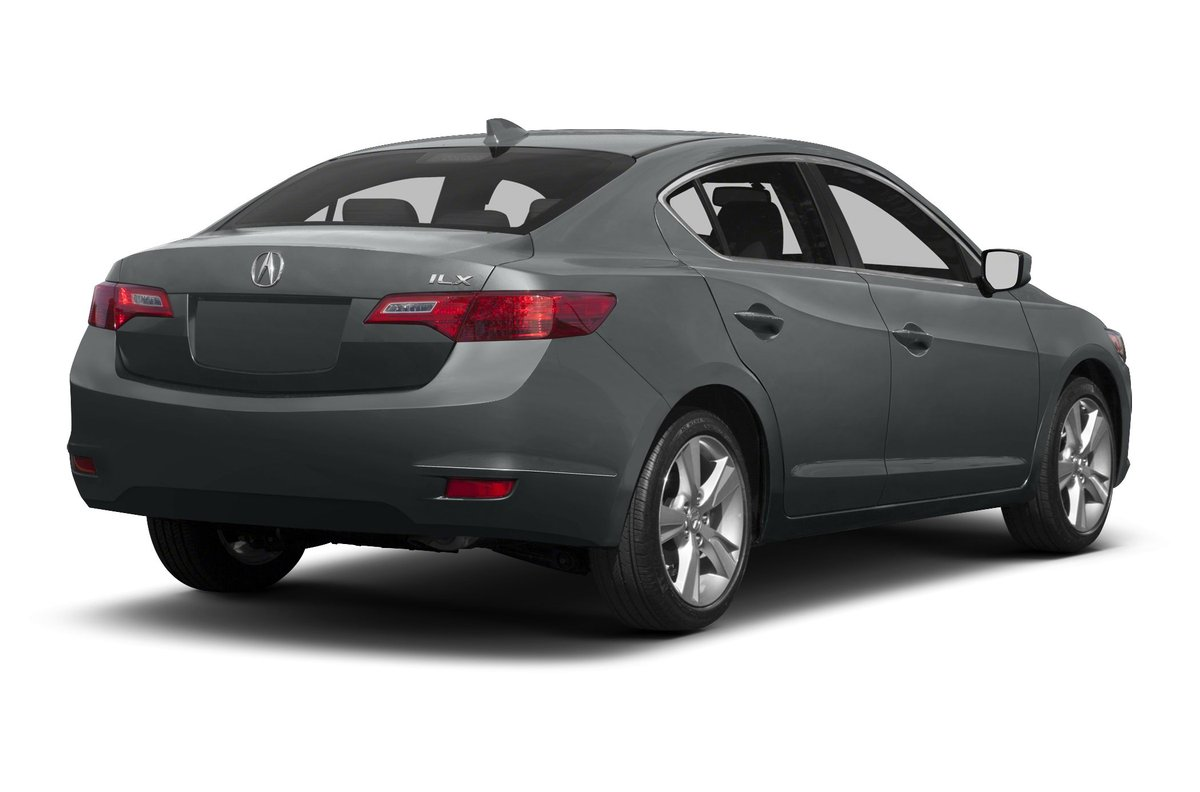 2013 Acura ILX for sale in Mississauga, Ontario