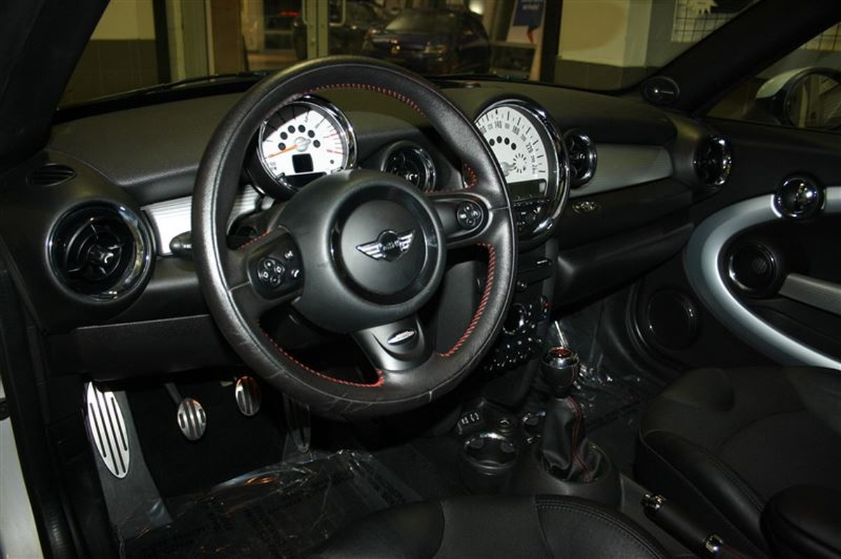 2014 MINI ROADSTER for sale in Lasalle, Quebec