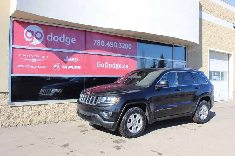 2015 Jeep Grand Cherokee for sale in Edmonton, Alberta