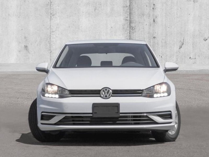 2019 Volkswagen Golf for sale in Coquitlam, British Columbia