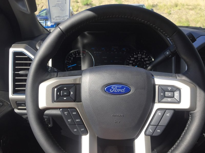 2019 Ford F-150 for sale in Williams Lake, British Columbia