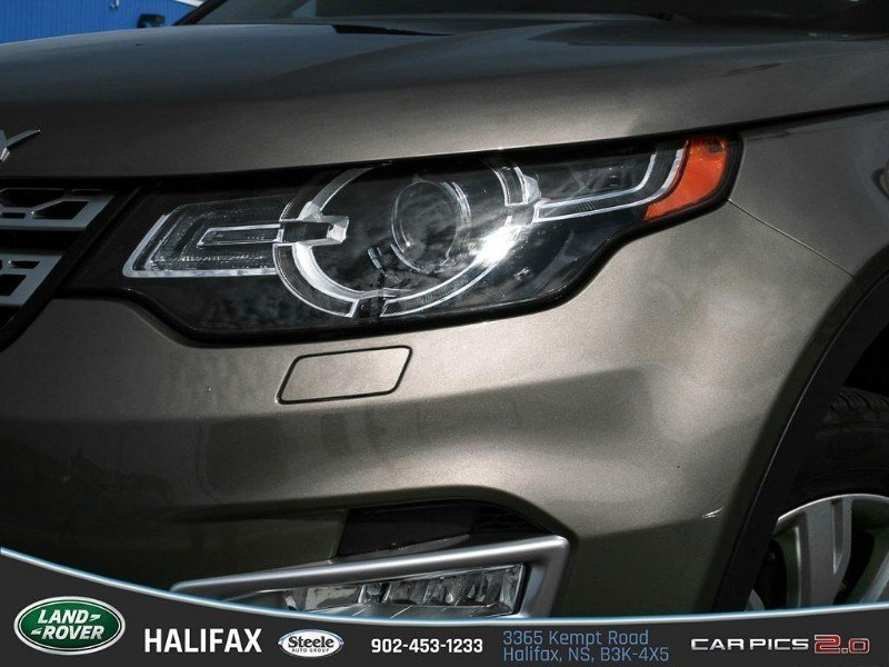 2015 Land Rover Discovery Sport for sale in Halifax, Nova Scotia