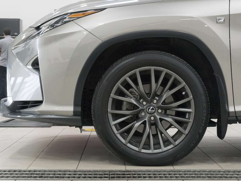2017 Lexus RX 350 for sale in Kelowna, British Columbia