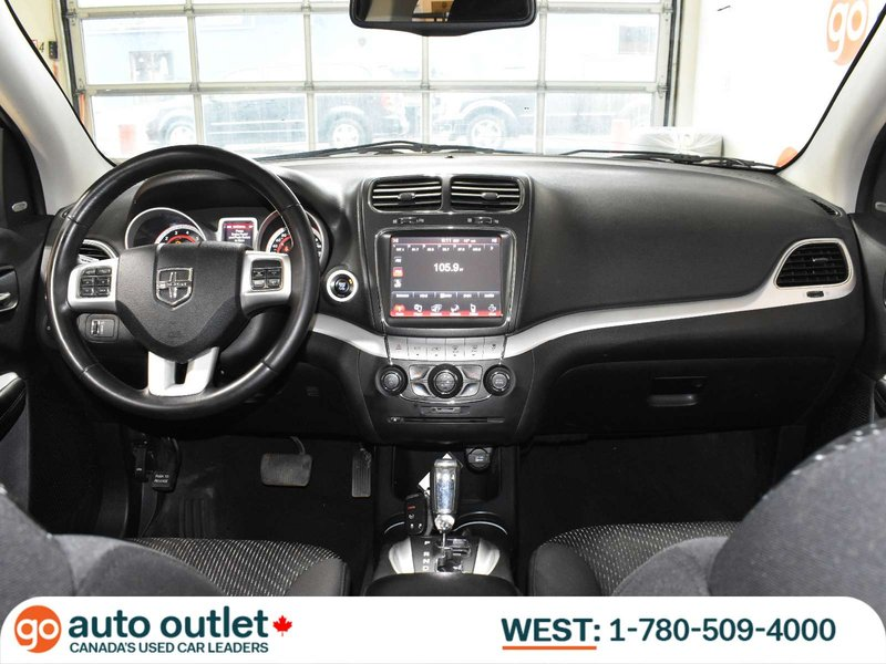 2013 Dodge Journey for sale in Edmonton, Alberta