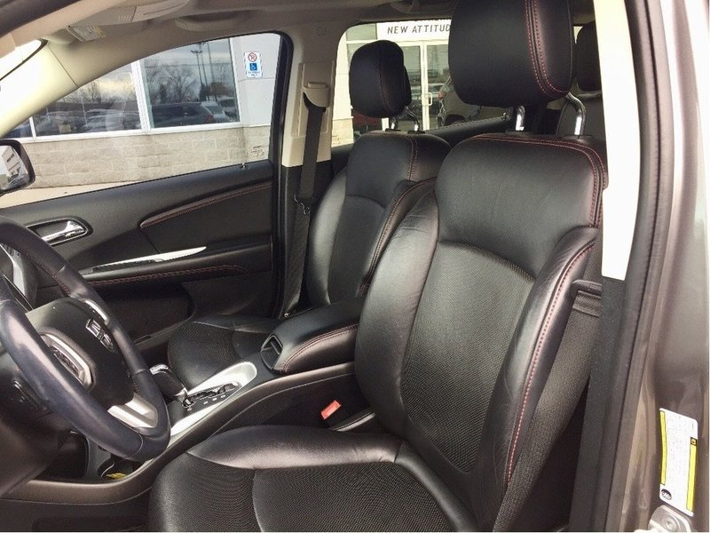 2013 Dodge Journey for sale in Chatham, Ontario