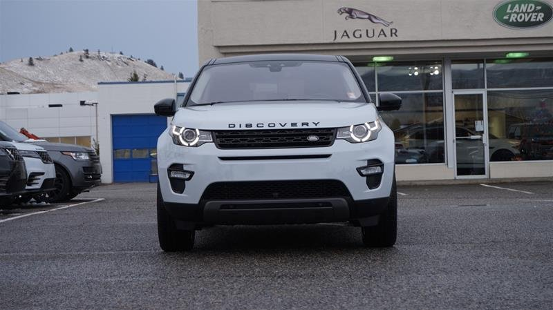 2018 Land Rover Discovery Sport for sale in Kelowna, British Columbia