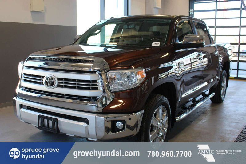 2015 Toyota Tundra for sale in Spruce Grove, Alberta