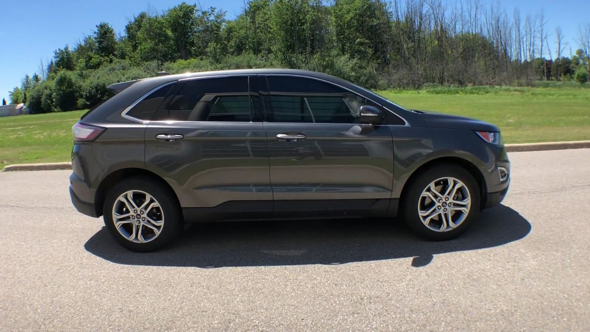 2016 Ford Edge for sale in London, Ontario