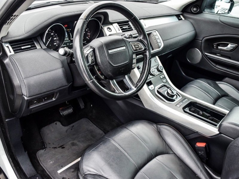 2017 Land Rover Range Rover Evoque for sale in Woodbridge, Ontario