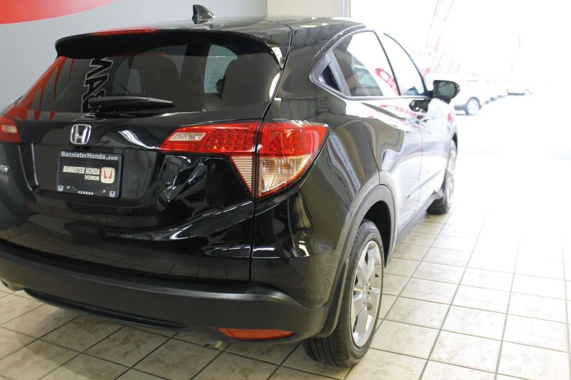 2018 Honda HR-V for sale in Vernon, British Columbia