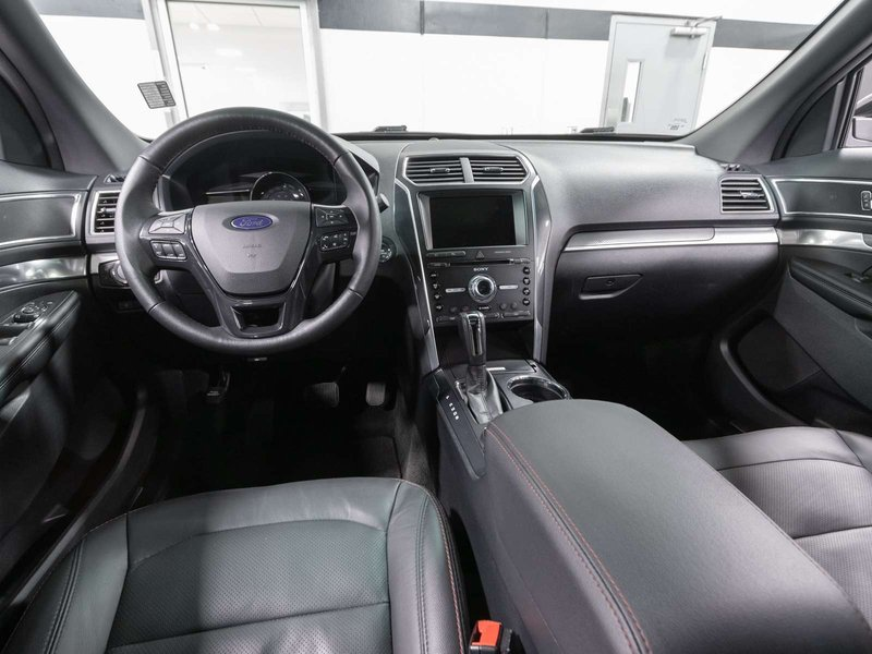 2016 Ford Explorer for sale in Kelowna, British Columbia