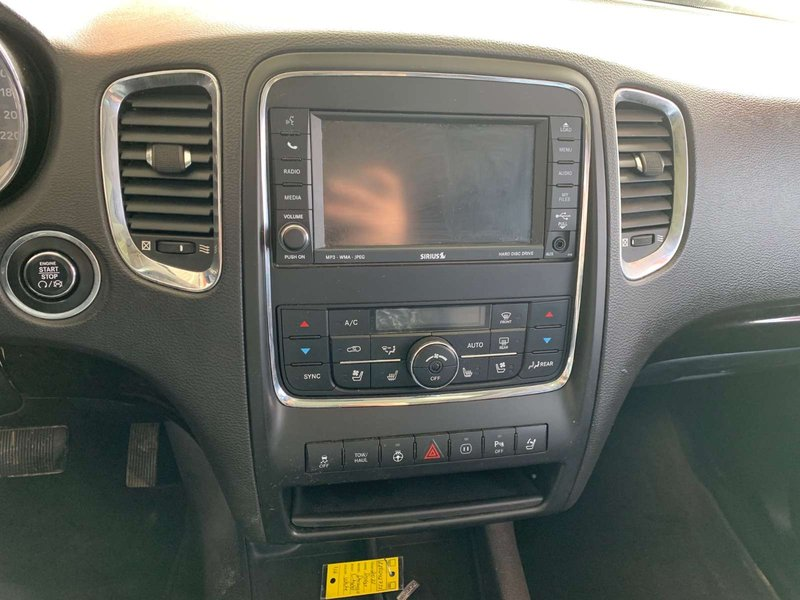 2011 Dodge Durango for sale in Winnipeg, Manitoba
