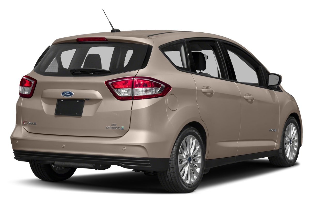 2017 Ford C-Max Hybrid for sale in Leamington, Ontario