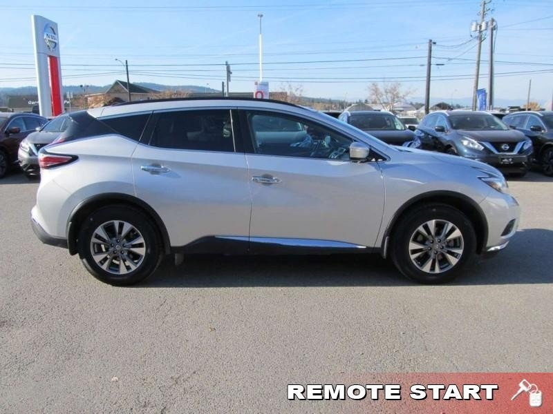 2015 Nissan Murano for sale in Cranbrook, British Columbia