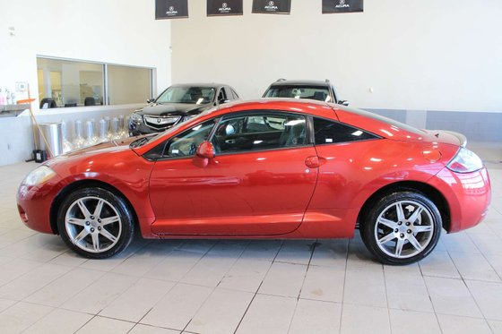 2008 Mitsubishi Eclipse for sale in Red Deer, Alberta