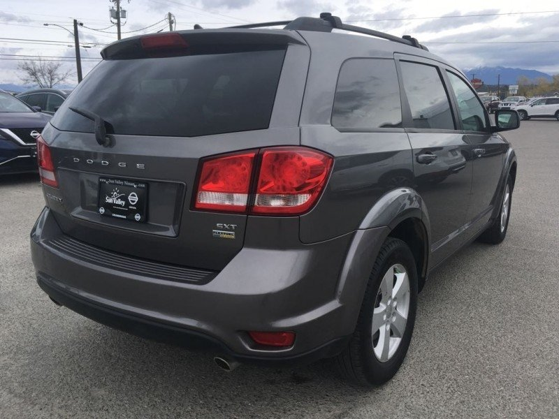 2012 Dodge Journey for sale in Cranbrook, British Columbia