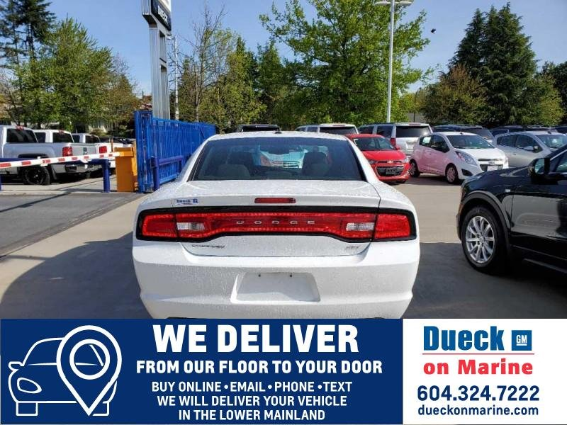 2014 Dodge Charger for sale in Vancouver, British Columbia