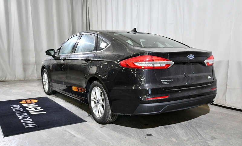 2019 Ford Fusion for sale in Red Deer, Alberta