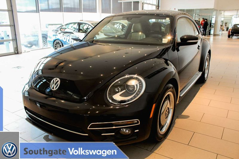 2018 Volkswagen Beetle for sale in Edmonton, Alberta