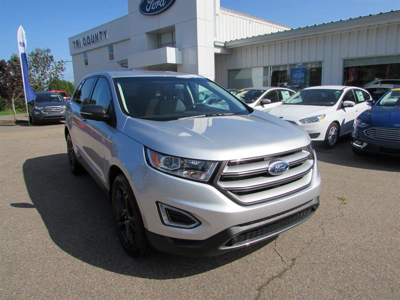 2018 Ford Edge for sale in Tatamagouche, Nova Scotia