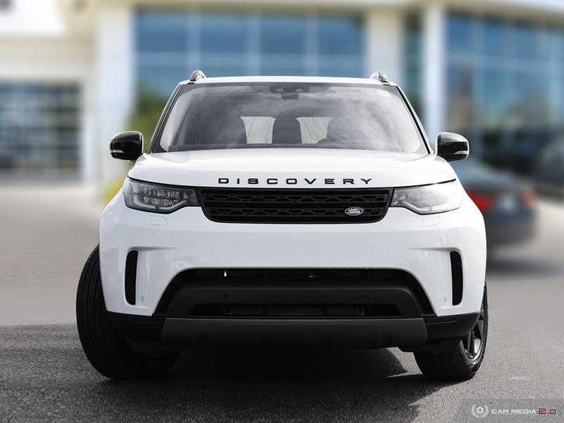 2019 Land Rover Discovery for sale in Winnipeg, Manitoba