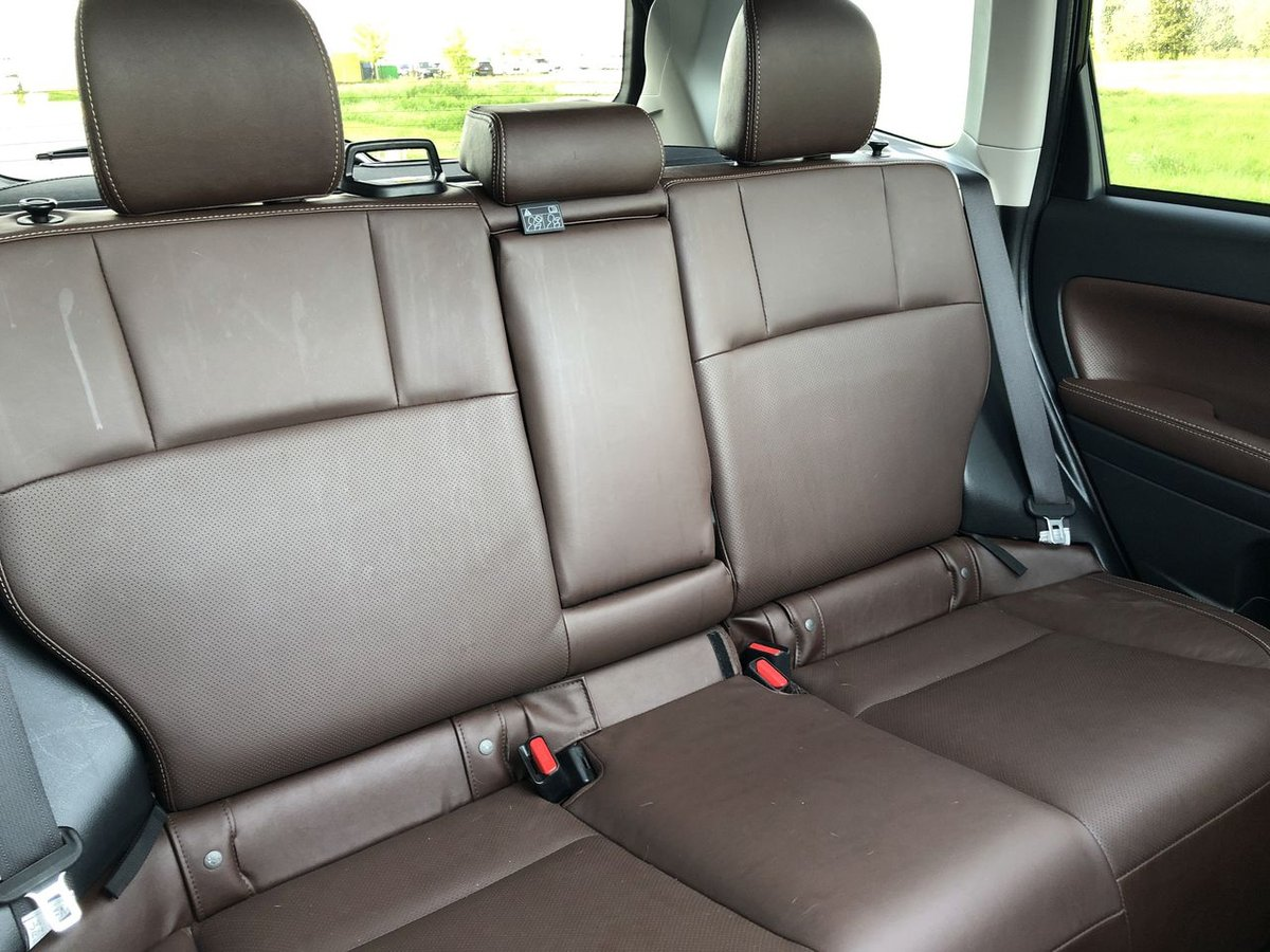 2017 Subaru Forester for sale in London, Ontario