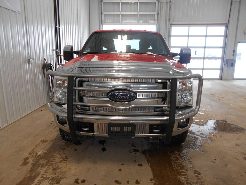 2014 Ford Super Duty F-350 SRW for sale in Langenburg, Saskatchewan