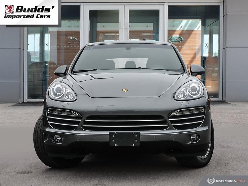 2014 Porsche Cayenne for sale in Oakville, Ontario
