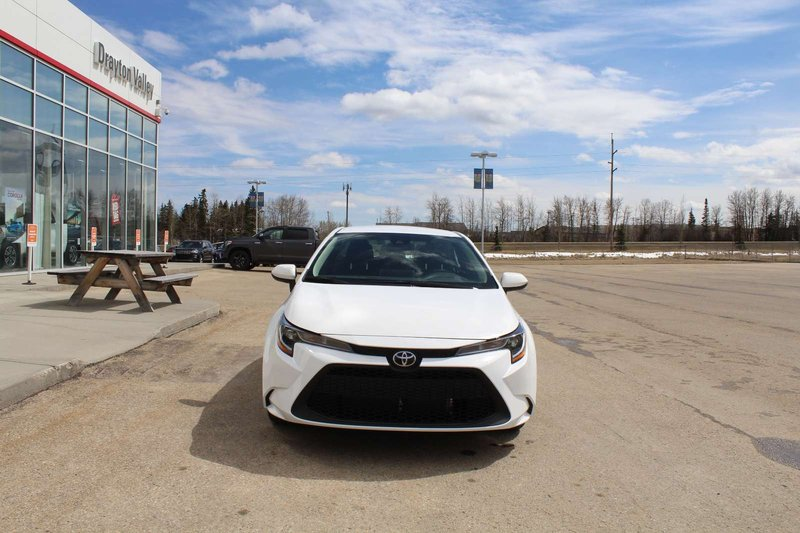 2020 Toyota Corolla for sale in Drayton Valley, Alberta