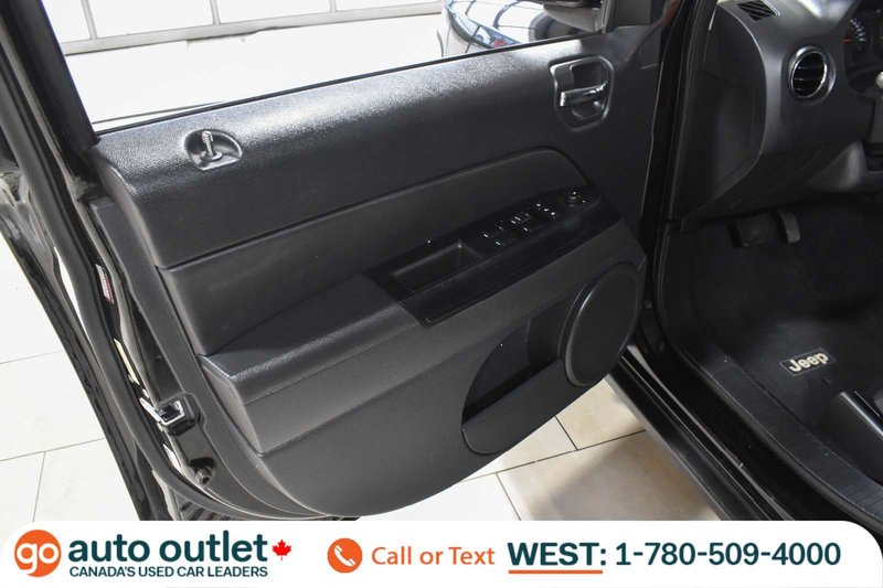 2012 Jeep Compass for sale in Edmonton, Alberta