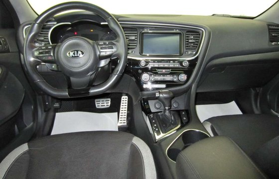 2014 Kia Optima for sale in Winnipeg, Manitoba