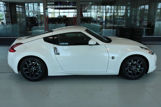 2019 Nissan 370Z Coupe for sale in Cochrane, Alberta
