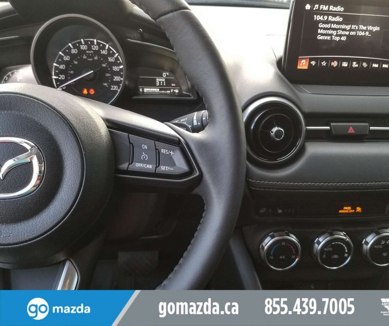 2019 Mazda CX-3 for sale in Edmonton, Alberta